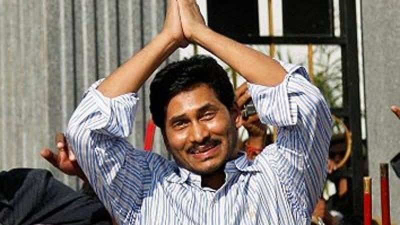 Y S Jagan Mohan Reddy seeks stoppage of water release from