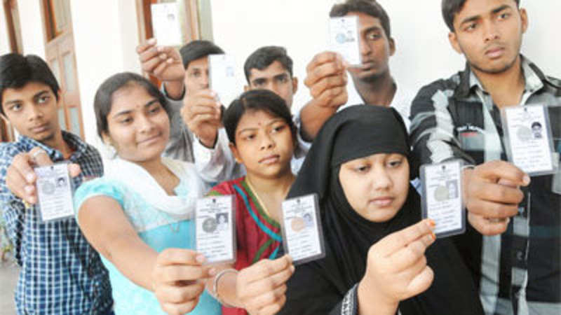 Lok Sabha elections 2014: Narendra Modi 'wave' being put to test in