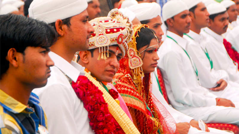 Pakistan parliamentary panel to discuss Hindu marriage law