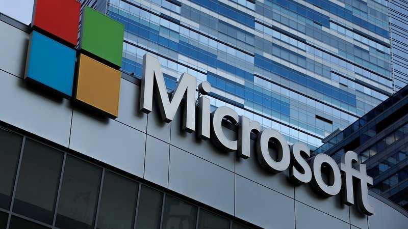 Microsoft reports more than $1 billion in India revenue