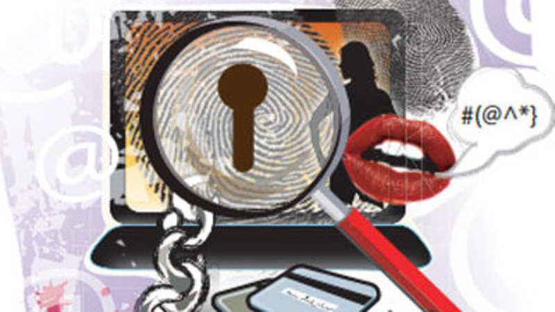 cybercrime: 89% executives say cybercrime major threat for