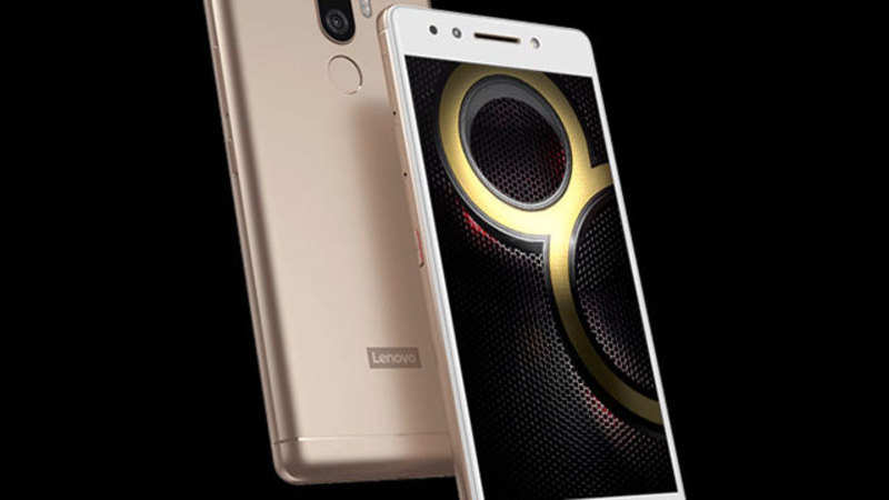 Lenovo K8 Note review: Great value for money - The Economic Times