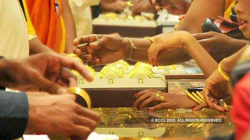 gold bars: BIS to come out with good delivery bullion standard for