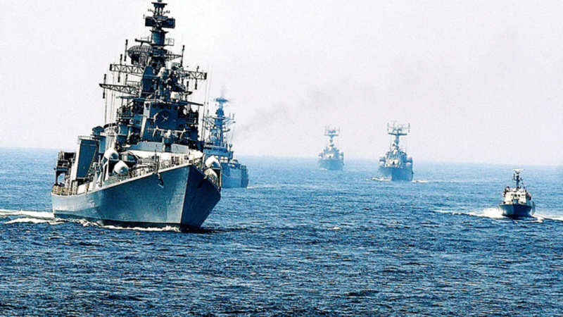 Indian Navy to host International Fleet Review in February