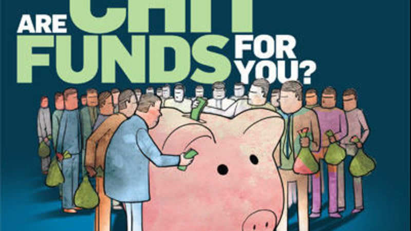 Are chit funds for you? Tips to gain from them - The
