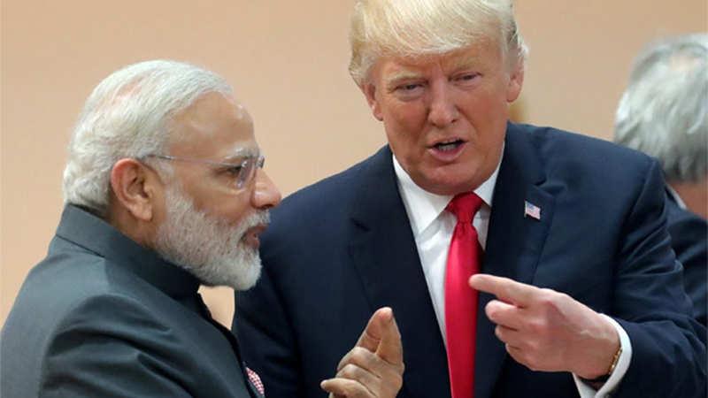 AMERIČKI PREDSJEDNIK POZVAO NA OČUVANJE MIRA! Tramp i Modi razgovarali o tenzijama između Pakistana i Indije