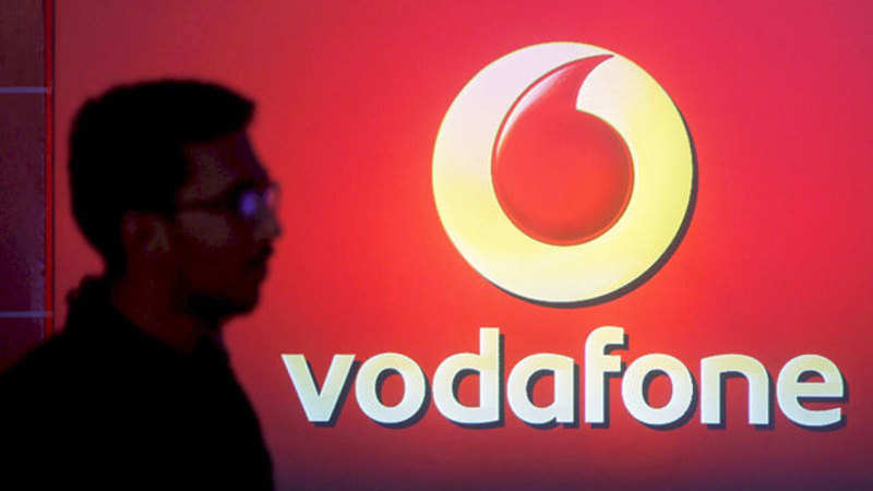 Vodafone announces three-month free subscription for