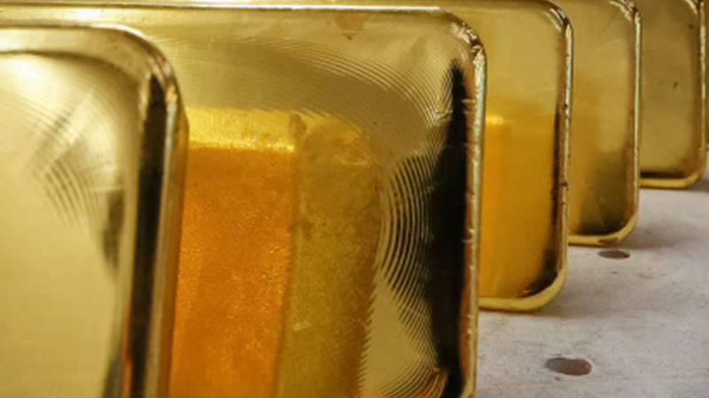 Precious Metals: Gold, silver futures up on fresh bets, firm global cues