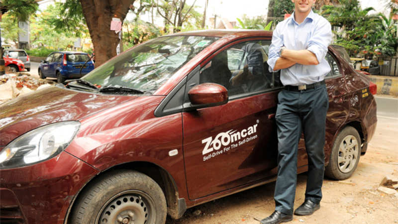 Self Drive Car Rentals Like Zoomcar Revv Are Experimenting And