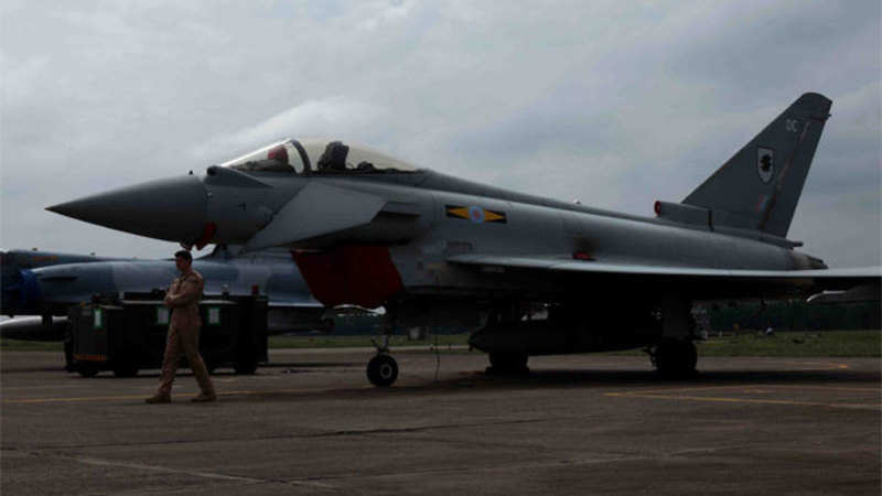 Germany cashes in on Rafale deal stalemate, hardsells its