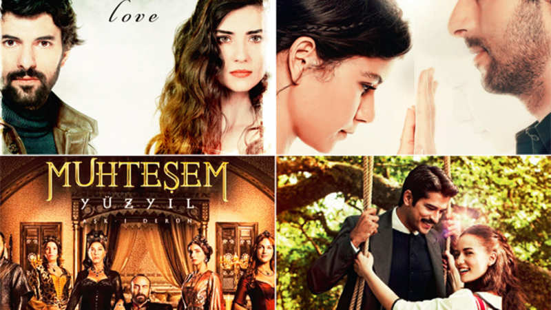 Here's why Turkish soaps are a cultural force to reckon with! - The