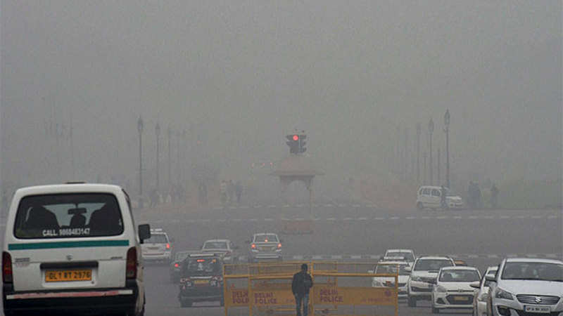 IMD plans weather stations in 660 districts for better