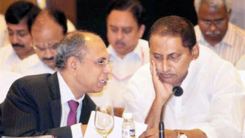 Kiran Kumar Reddy: Kiran Kumar Reddy tries to woo weaker sections in