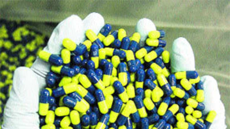 Cipla to partner Chinese co in selling Roche, Amgen drug clones