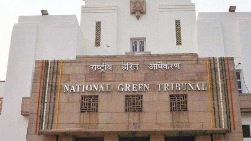 NGT directs UP authorities to stop sand mining - The