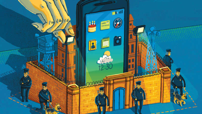 How to track a stolen phone, laptop and prevent data theft - The