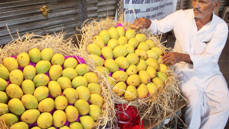 European Union lifts ban on import of mangoes from India - The