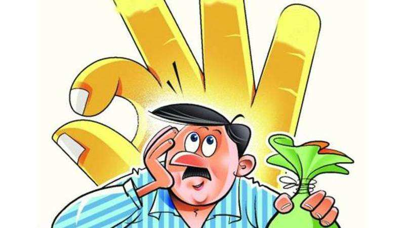 Five rights of loan defaulters - The Economic Times