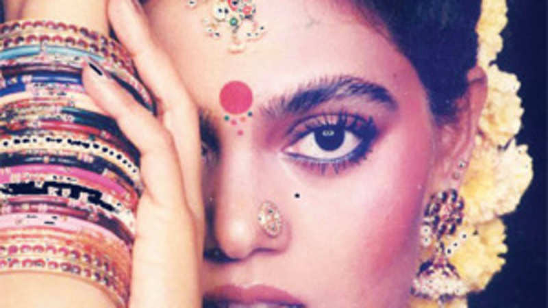 Silk Smitha's story was of brutal economics and sexual politics of