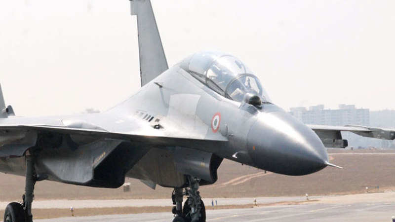 Sukhoi fighter jets have faced midair engine trouble: Manohar