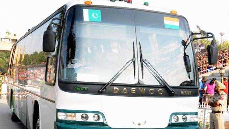 DTC increases fare of Delhi-Lahore bus service by 60 per