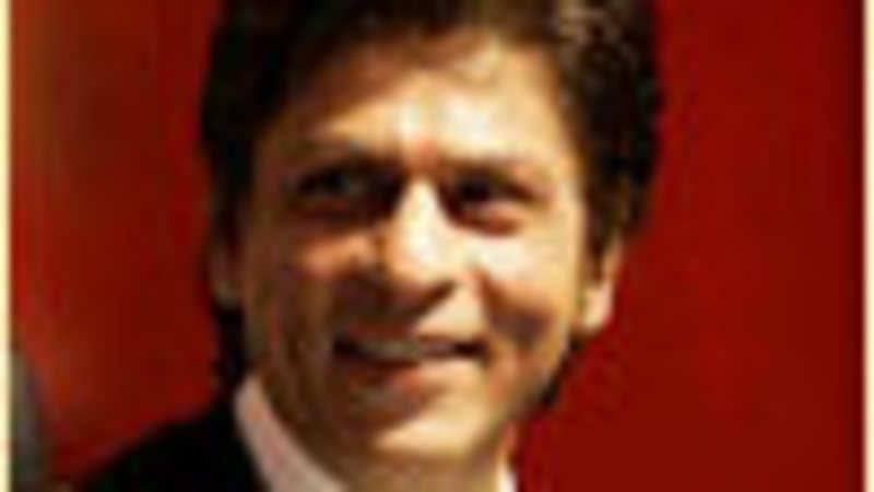 Shah Rukh, Preity to campaign for Congress - The Economic Times