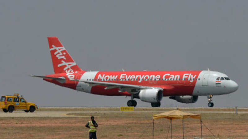 AirAsia India still pays higher lease rentals than market rates