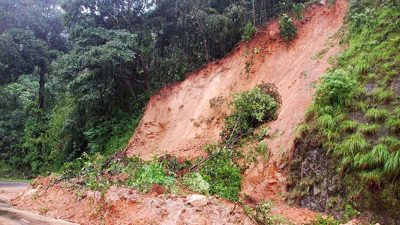 Why large landslides flow like fluid decoded - The Economic