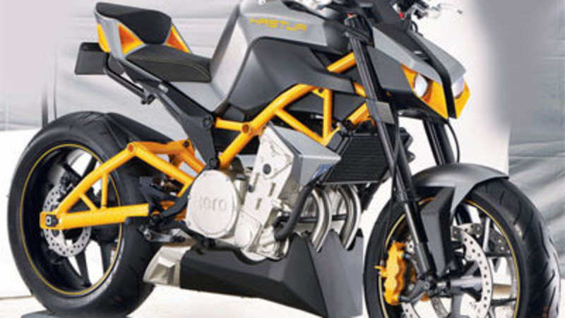 Auto Expo: Hero MotoCorp to flex tech muscle with 600cc