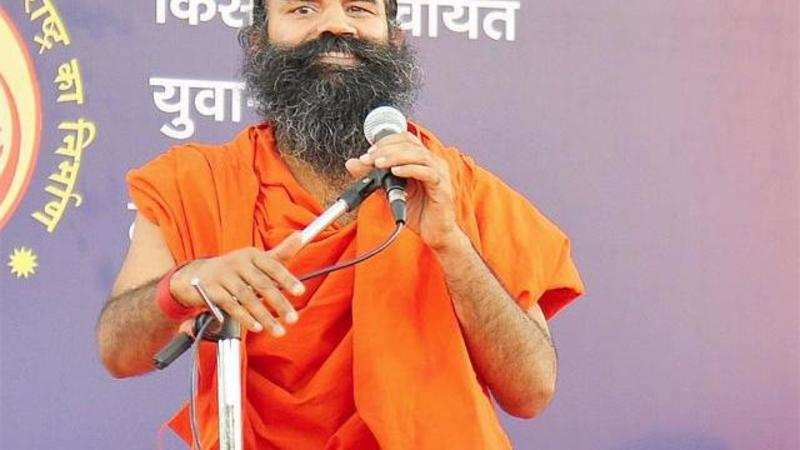 Cow urine used only in five products, says Patanjali - The Economic