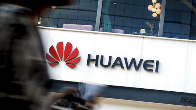 The wait gets shorter: Huawei may unveil its first foldable phone, Mate X, next month