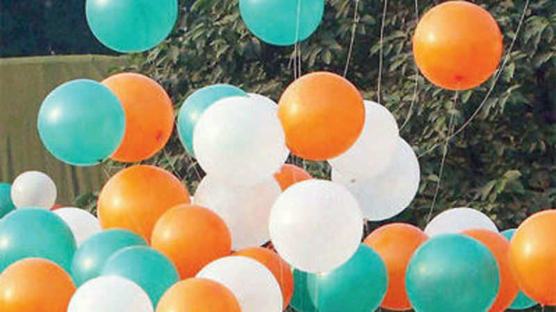 China pricks India's balloon industry as many units in