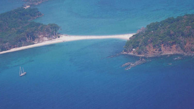 Nine Indian islands chosen for Singapore-like tourism boost - The