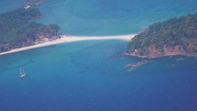 Nine Indian islands chosen for Singapore-like tourism boost