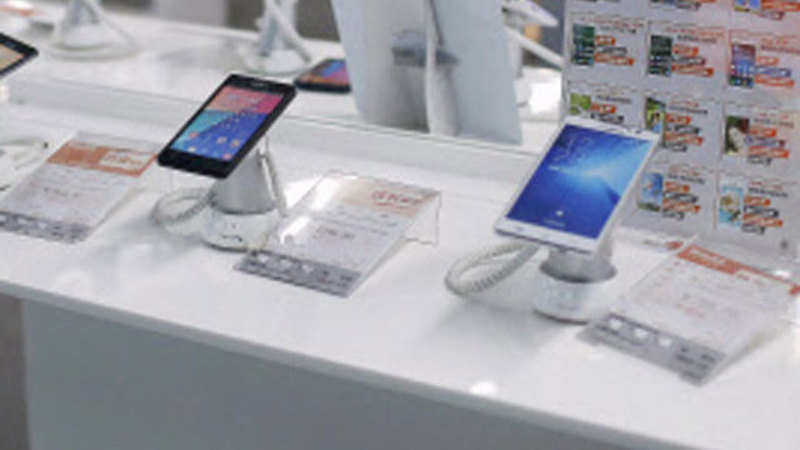Chinese smartphones brands like Vivo, Gionee and others