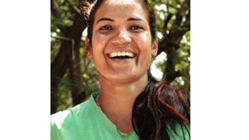 Usha Rani, cop-cum-kabaddi champion rose from slums to realise her