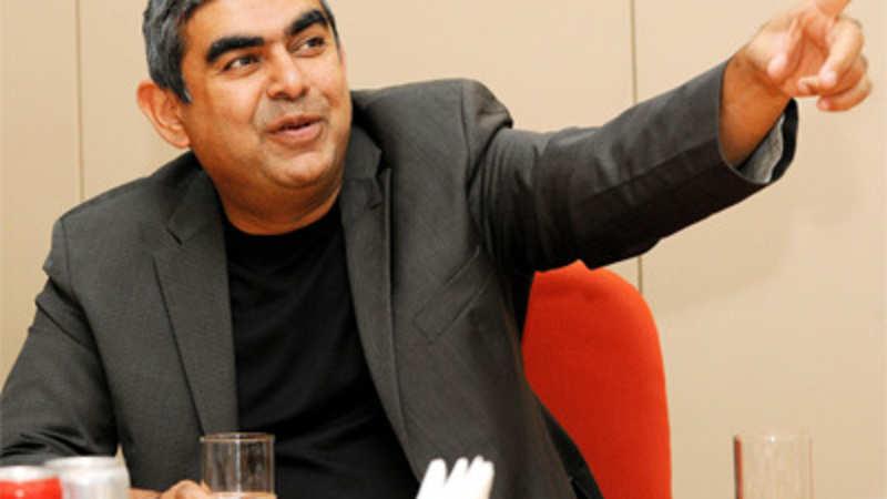 Former SAP executive Michael Reh to help Vishal Sikka revive