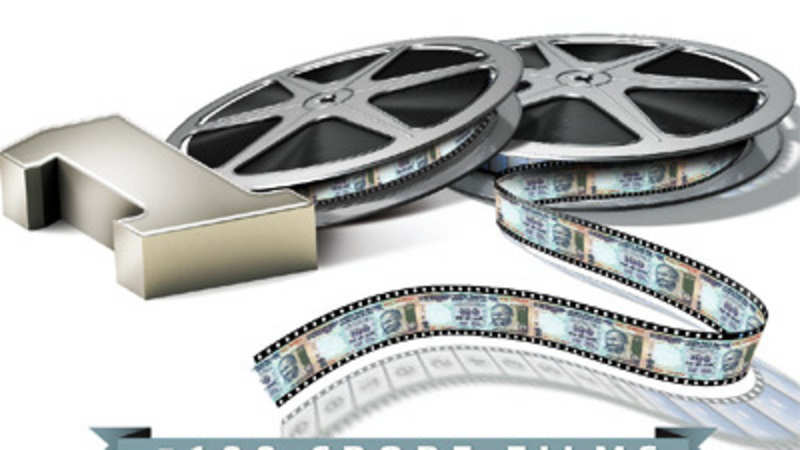 Business of Rs 100-cr films: Who gets what and why - The Economic Times
