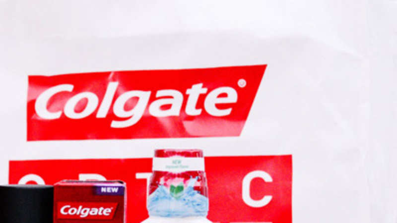 Colgate Palmolive Q3 net up 1 6% to Rs 112 83 crore - The