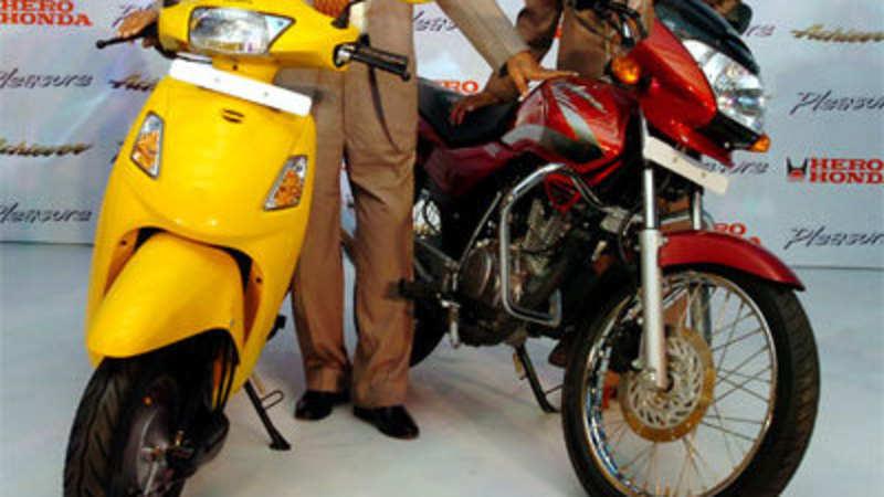 Hero Motors to set up plant in Chittoor district of Andhra Pradesh
