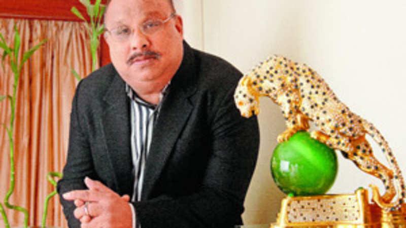 Suman Jain: Mega profits from stock investments helped set up