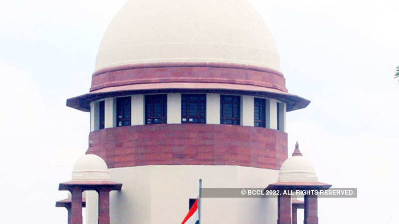 accident: Supreme Court lays down norms for computation of
