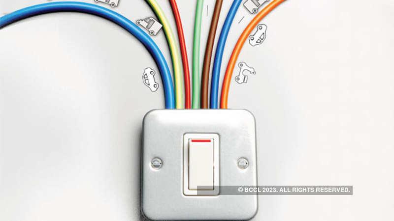 electronic vehicles: Startups enhance India's growing e-vehicle
