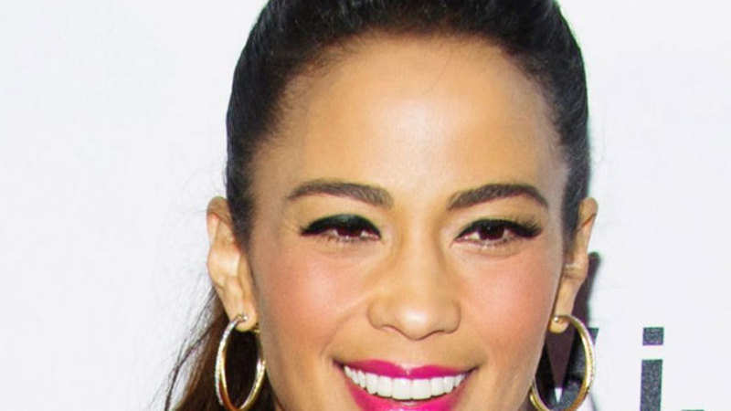 Paula Patton files for divorce from Robin Thicke - The