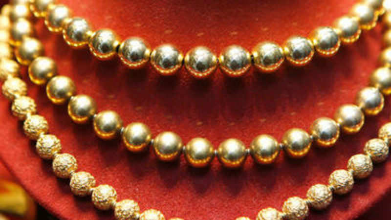 Thailand keen to resume gold trade with India - The Economic