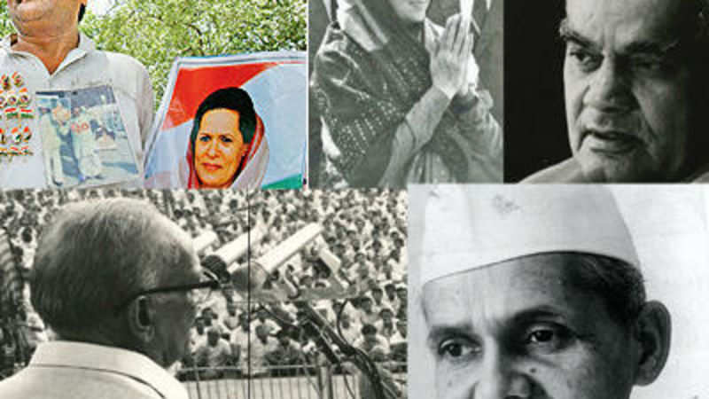 India's top six political slogans and their impact - The