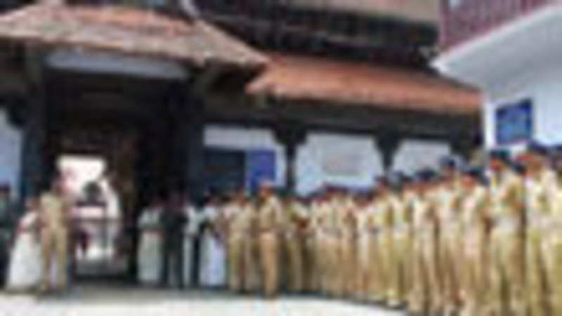 Kerala Sree Padmanabhaswamy temple: Dire warnings by diviners about