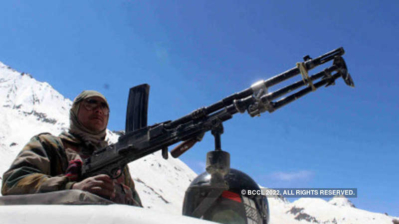 Tensions escalate as Pakistan flexes its muscles in Siachen