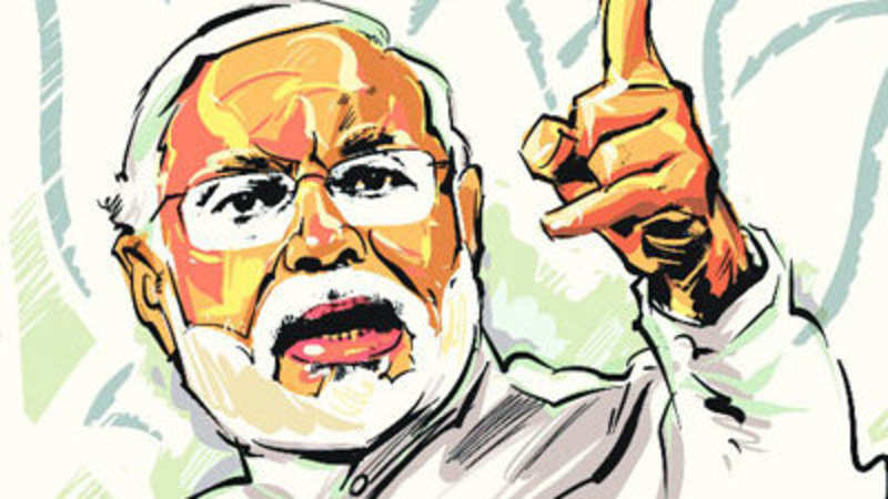 How Narendra Modi can transform economy in 6 months - The