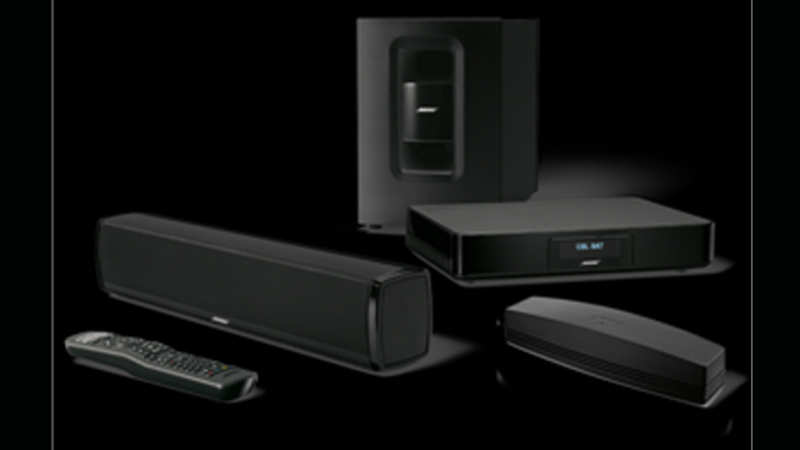 Bose SoundTouch 120 review: On a scale of 1 to 10, probably